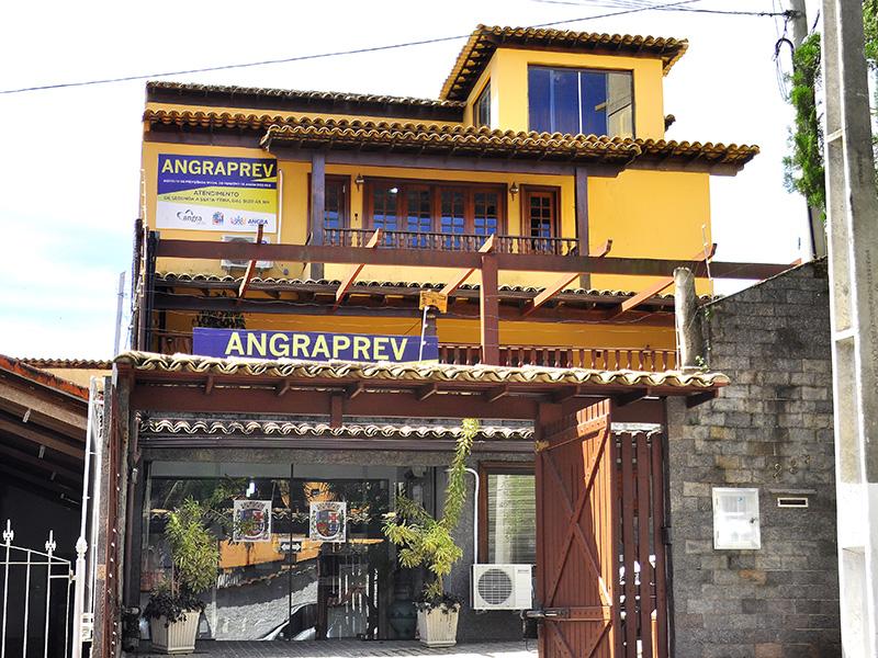 Angraprev retoma atividades e ganha novos espaços - Prefeitura de Angra dos  Reis