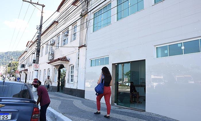 Prefeitura realoca Centros de Triagem da Covid